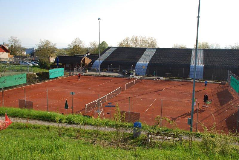 Tennis Club Renens