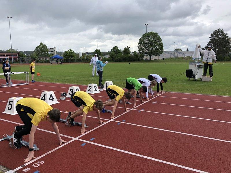 Leichtathletik-Vereinigung Zürcher Oberland
