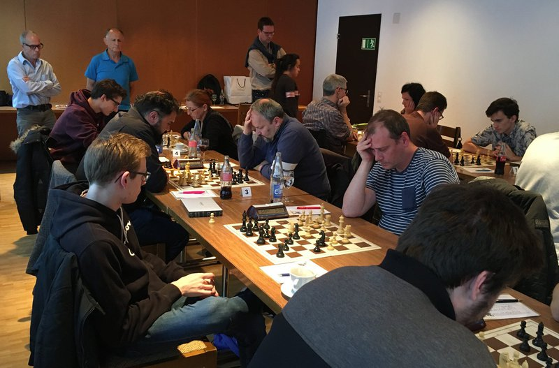 Schachklub Glarus