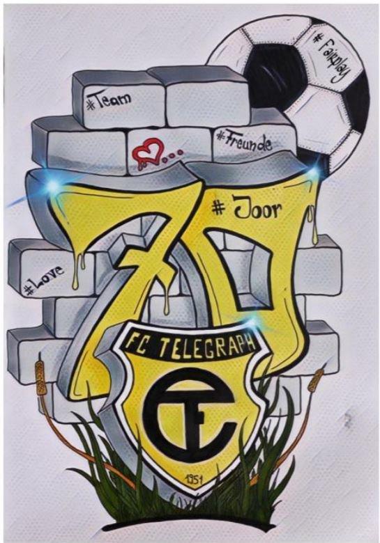 FC Telegraph BS