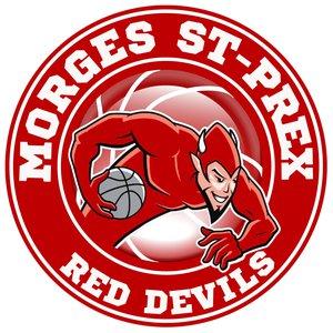 Morges St-Prex Red Devils Basket