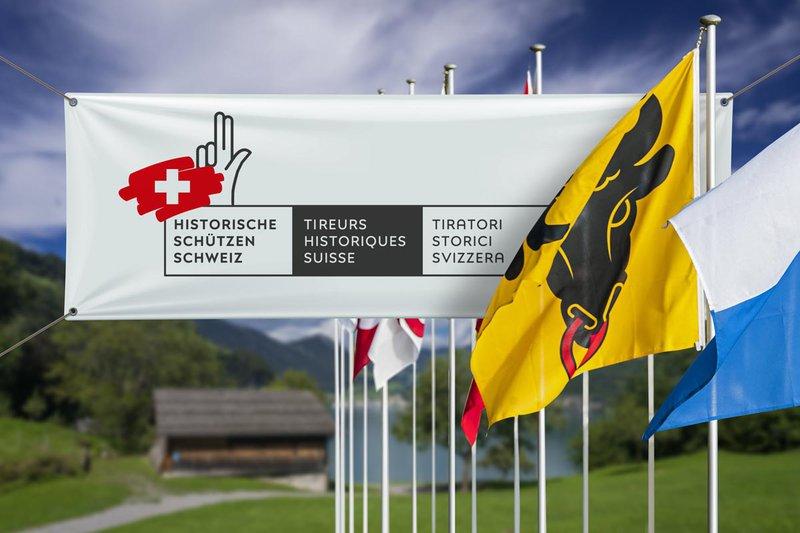 Historische Schützen Schweiz