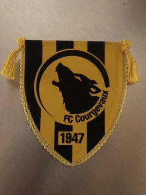 FC Courgevaux (Vereinsnummer 5020)