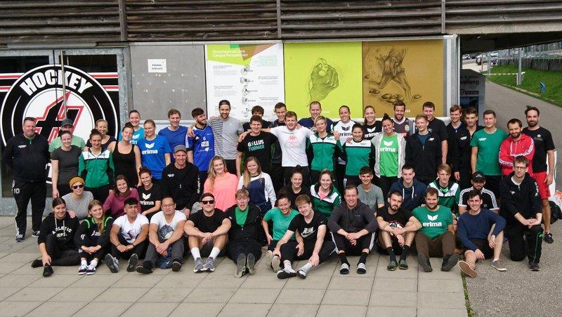 STV St. Gallen Volleyball