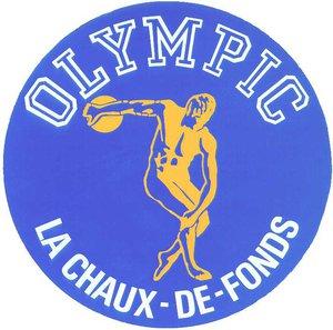 SEP Olympic La Chaux-de-Fonds