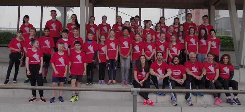 Leichtathletik Club Regensdorf