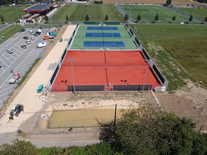 Tennis Club Plan-les-Ouates