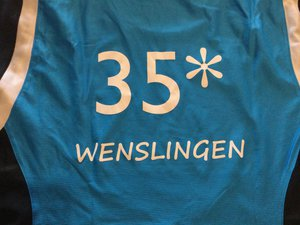 Damenriege Wenslingen 35+