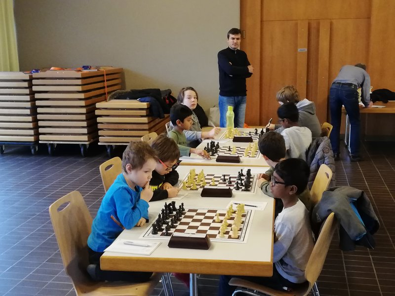 Schachclub Brugg