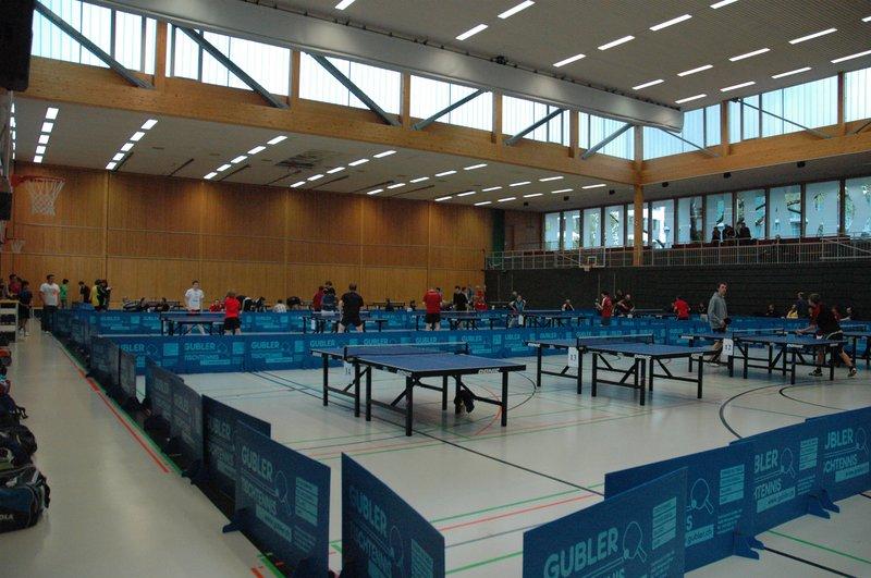 Tischtennisclub Kriens