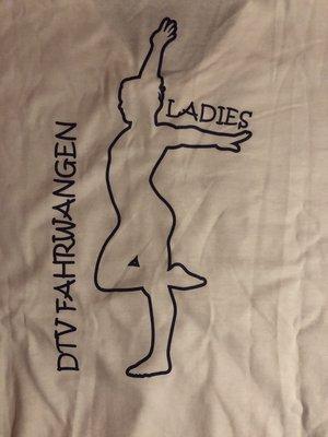 DTV Fahrwangen Ladies