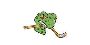 Gekkos Hockey