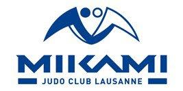 Mikami Judo Club Lausanne (MJCL)