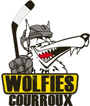 SHC Courroux Wolfies