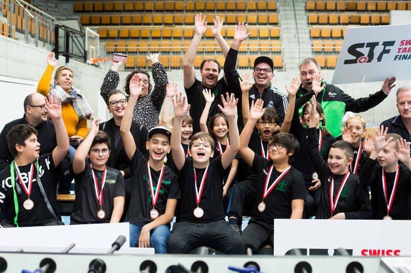 Tischfussballclub Thayngen TFCT-SH