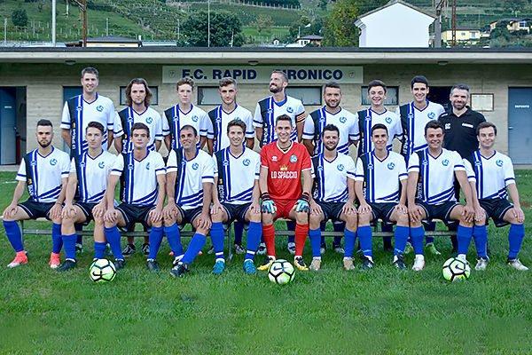 FC Rapid Bironico