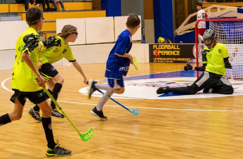 Unihockey Riviera (Jongny & Vevey)