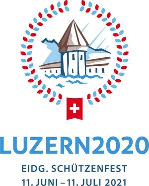 Eidg. Schützenfest Luzern ESF2020