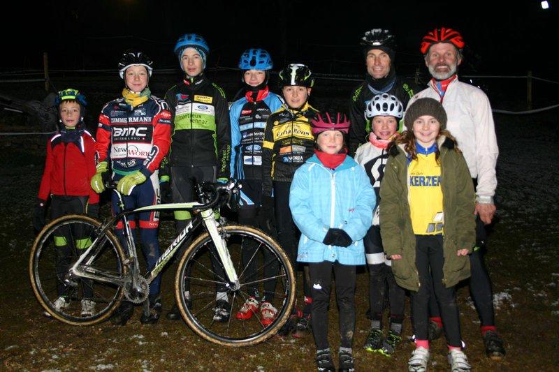 Omnium Romand de Cyclocross
