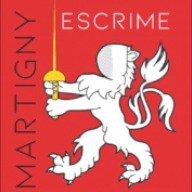 Martigny-escrime