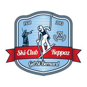 SC Reppaz / Gd-St-Bernard