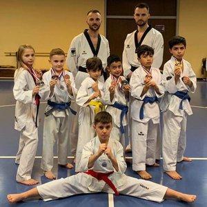 Krasniqi Taekwondo Villeneuve