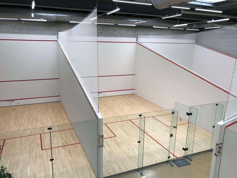 Squash Lausanne