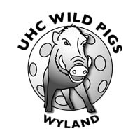 UHC Wild Pigs Wyland