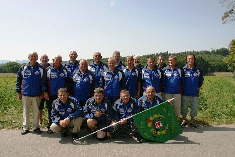 Feldschützen Wolfwil