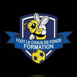 Foot la Chaux-de-Fonds Formation