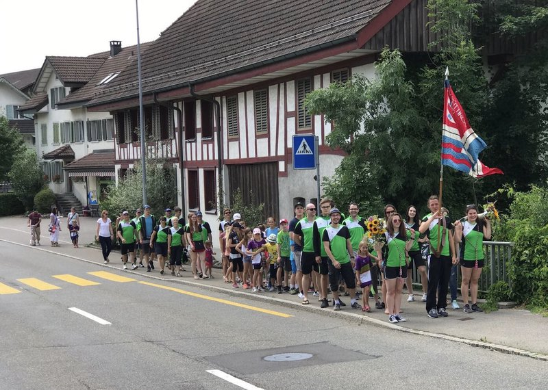 Turnverein Büttikon
