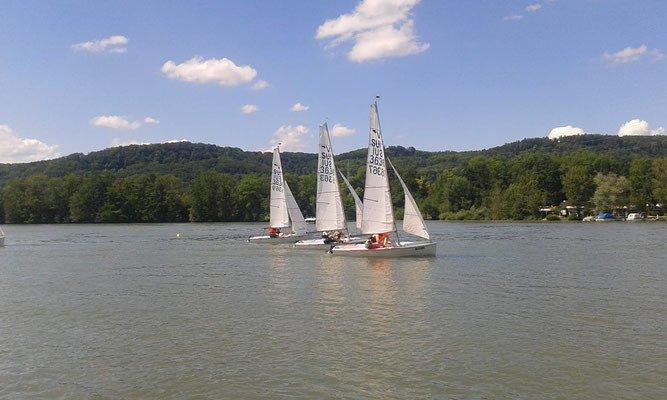 SCP Segelclub Pratteln