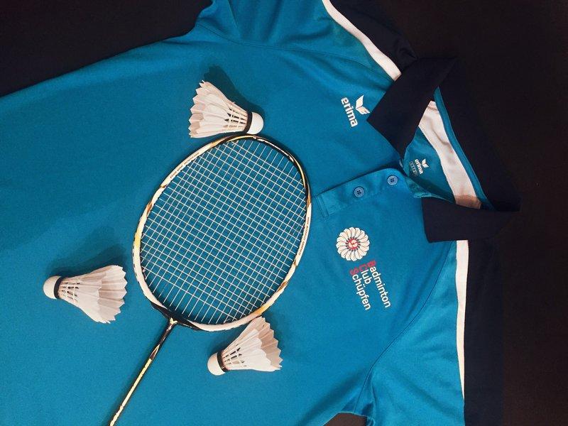 Badminton Club Schüpfen