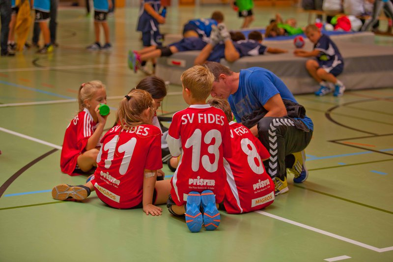 SV Fides St. Gallen