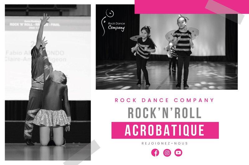 Rock Dance Company