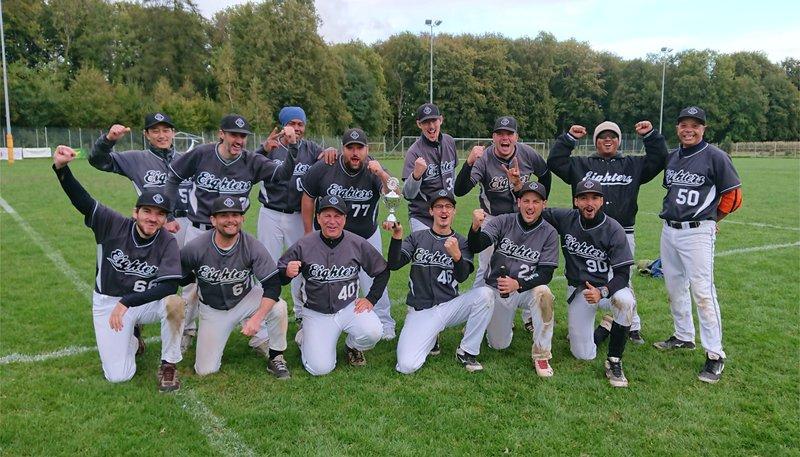 Zürich Eighters Baseball Club