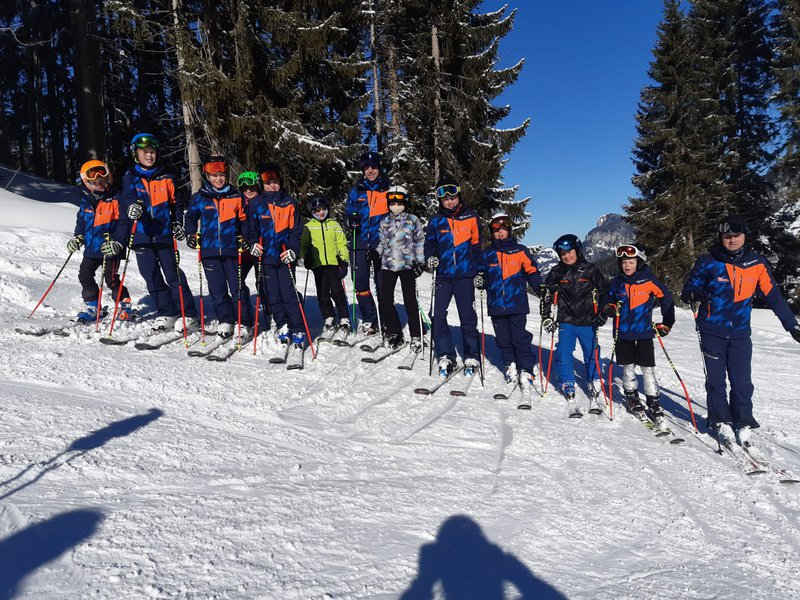 Skiclub Werthenstein