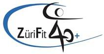 Kantonale Gruppe ZüriFit 40+ (Frauen/Männer )