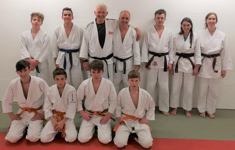 Judoschule Arashi