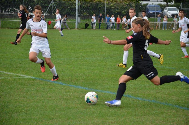 Associazione Calcio Femminile Ticino