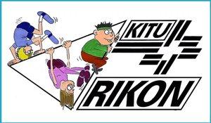 """Kitu Rikon """"Untersektion Jugi Rikon"""""""