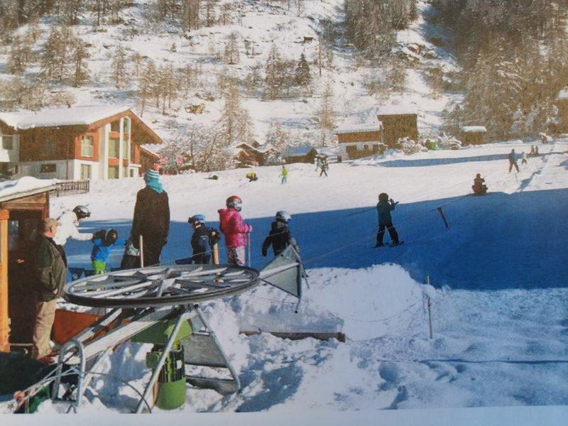 Ski- und Sportclub Fideris