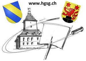 Hornussergesellschaft Schlosswil-Gysenstein