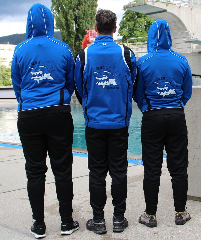 SLRG Grenchen - Ihre Rettungsschwimmer
