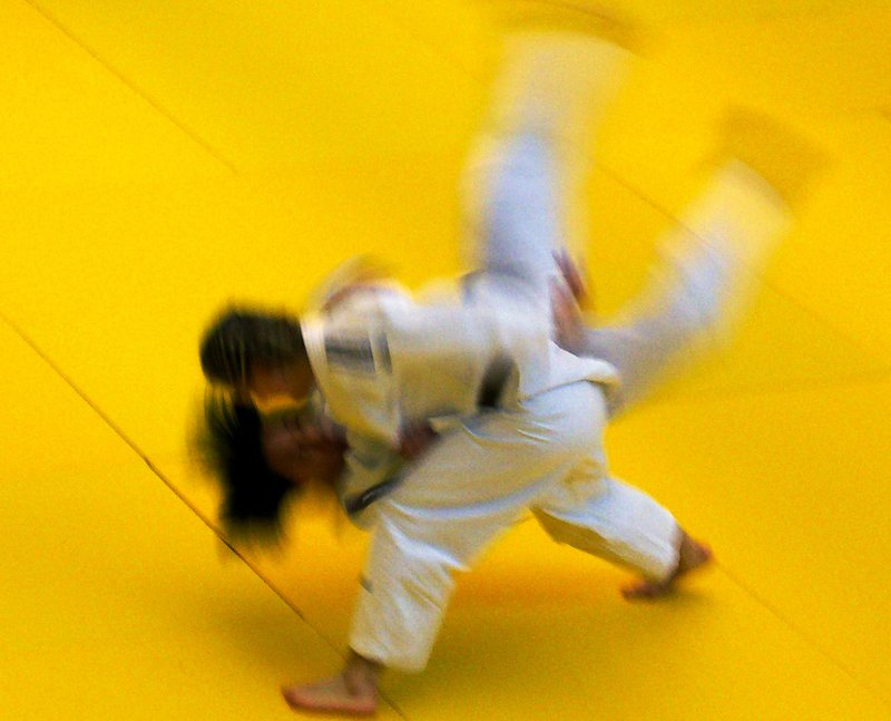Judo- + Ju-Jitsu-Club Dübendorf