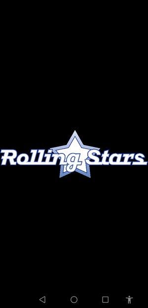 Rolling Stars