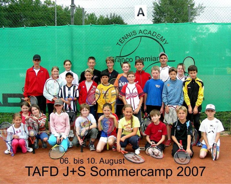 Tennisclub TAFD