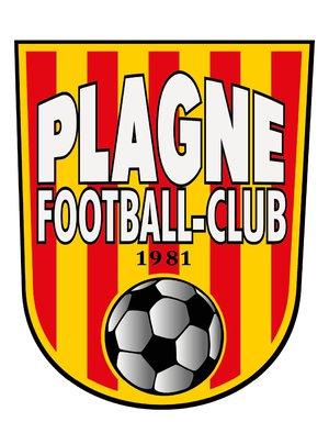 Football -Club Plagne