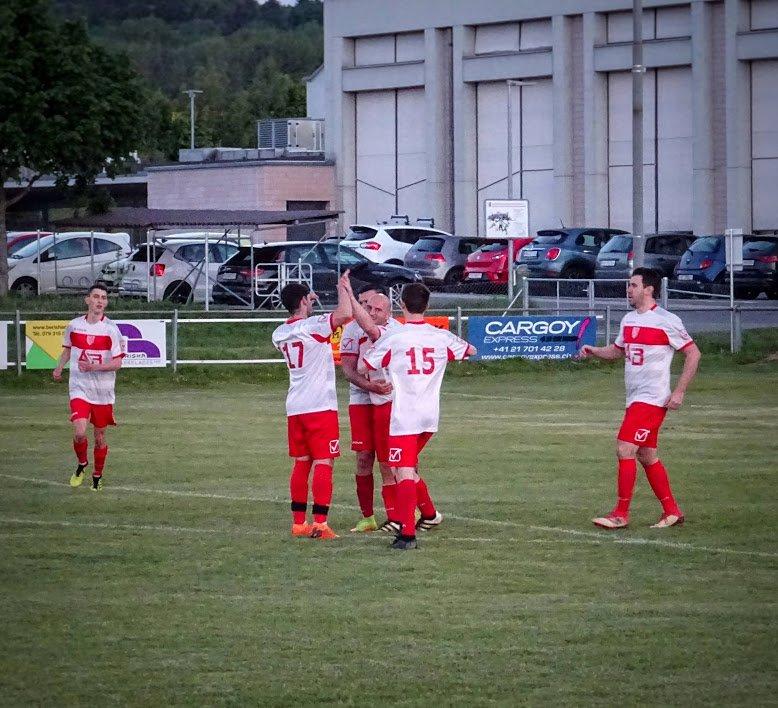FC Essertines