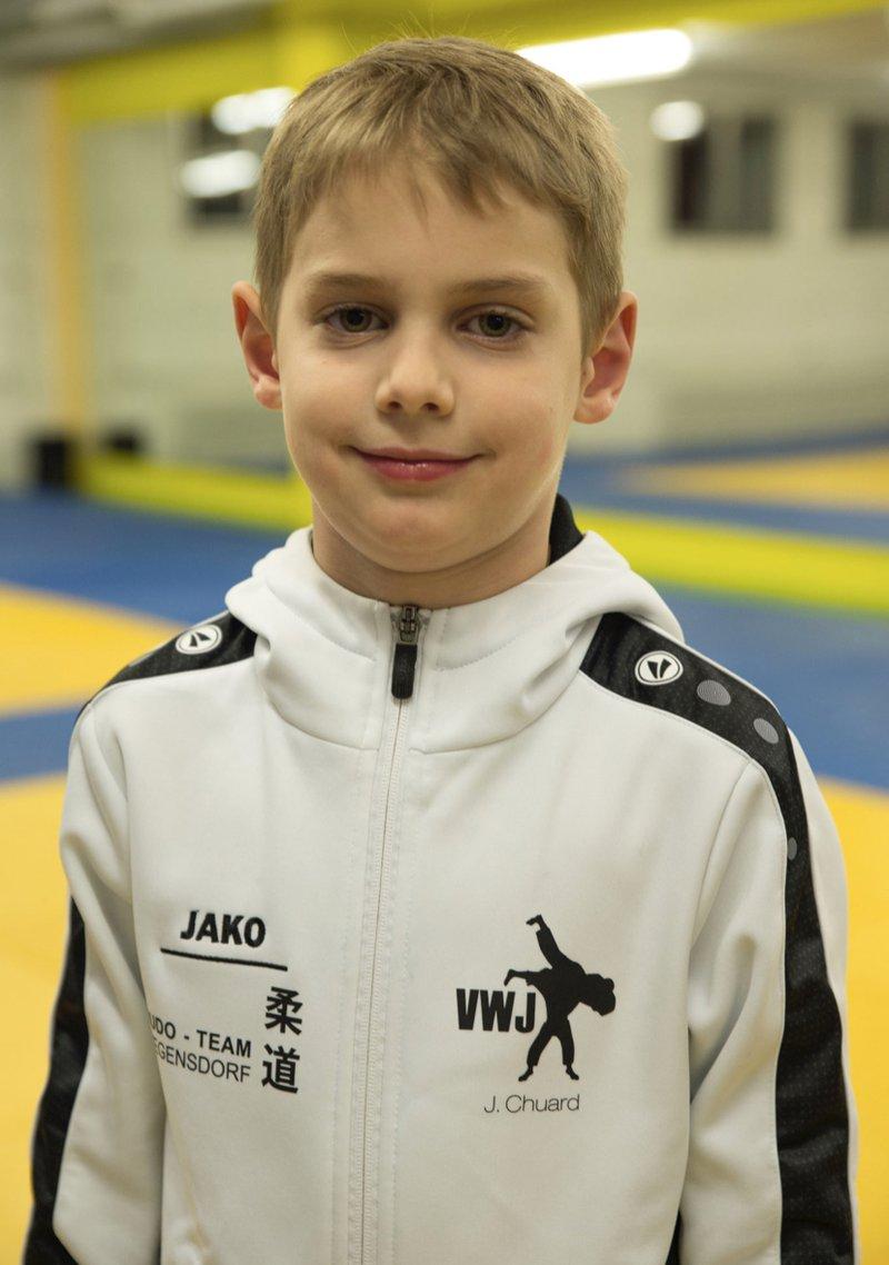VWJ Verein Wettkampf Judo